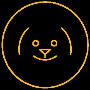 Icon Hund