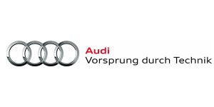 Kunden Logo Audi