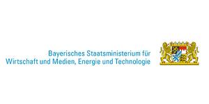Kunden-Logo Bayrisches Staatsministerium für Wirtschaft Energie und Technologie