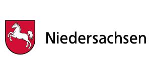 Kunden-Logo Land Niedersachsen