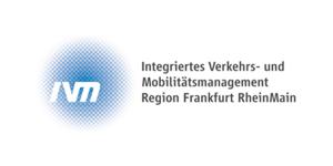 Kunden-Logo ivm Integriertes Verkehrs- und Mobiilitätsmanagement Region Frankfurt RheinMain