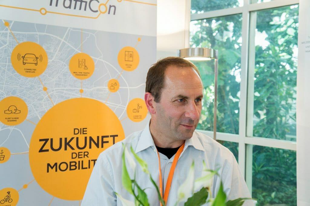 Wolfgang Kieslich - die Zukunft der Mobilität