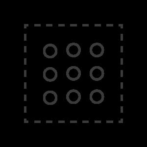 Icon Baukasten System