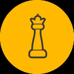Icon Schachfigur