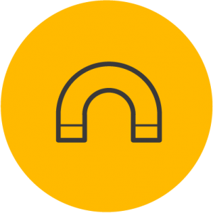 Icon Magnet