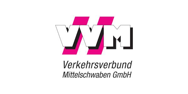 Kunden-Logo Verkehrsverbund Mittelschwaben GmbH