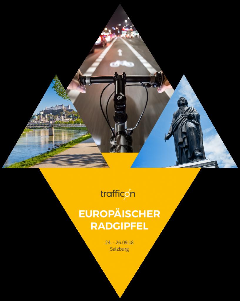 Europäischer Radgipfel in Salzburg