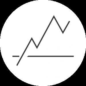 Icon Höhenprofil