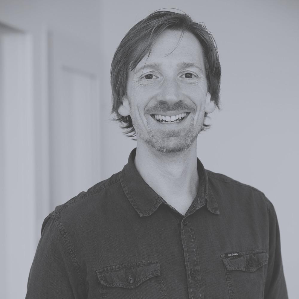 Alexander Godschachner Portrait