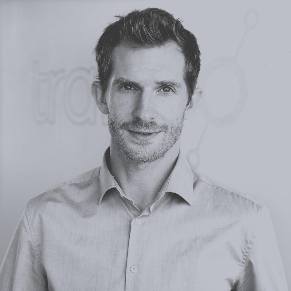 Philip Brugger Portrait