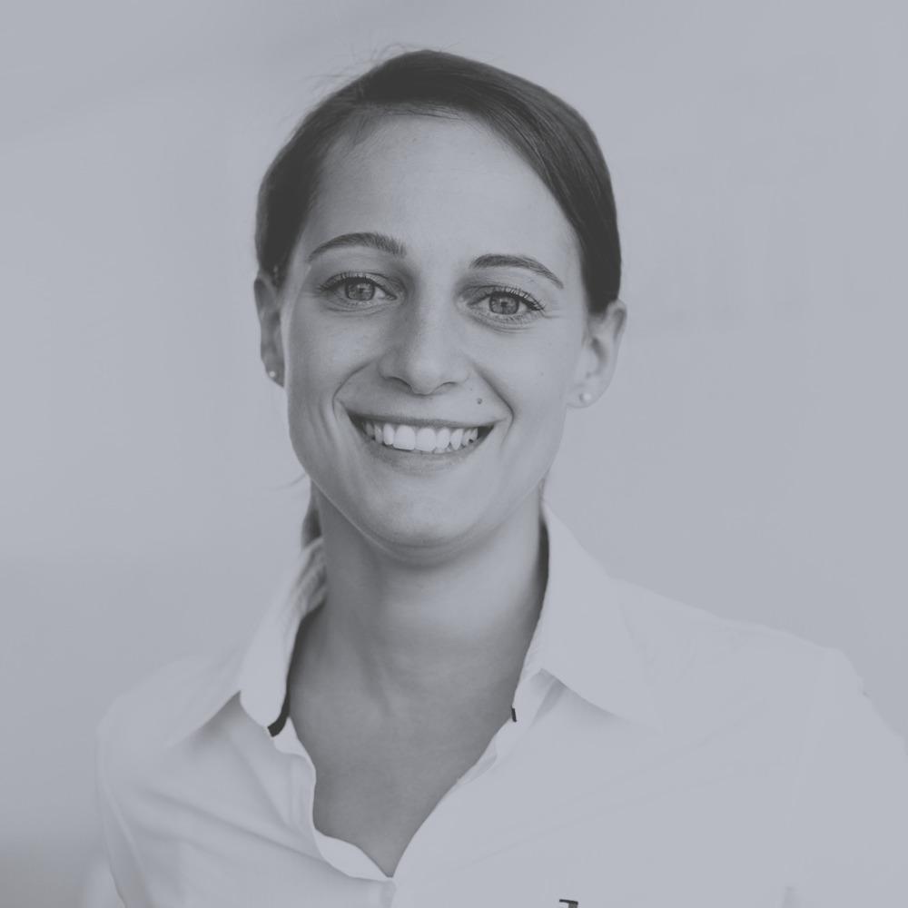 Melissa Loew Portrait