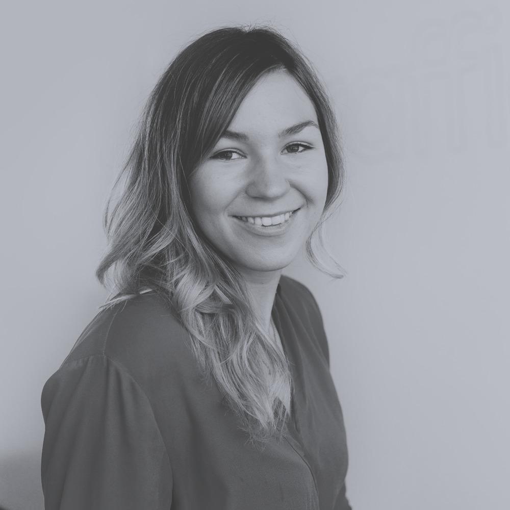 Sophie Wirnsberger Portrait