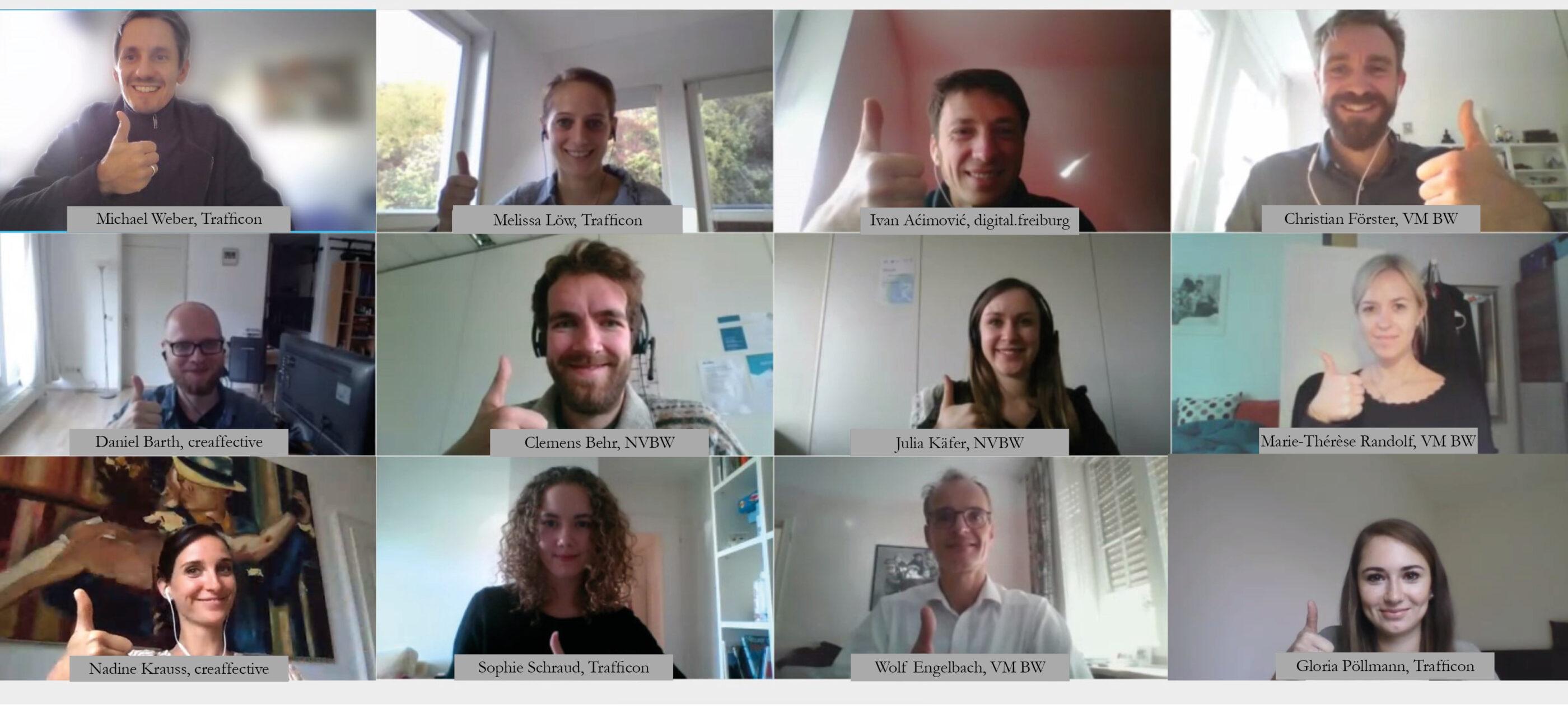 Hackathon-Innovation-Mobilitätslösungen-Digital-Teamwork-Zusammenarbeit